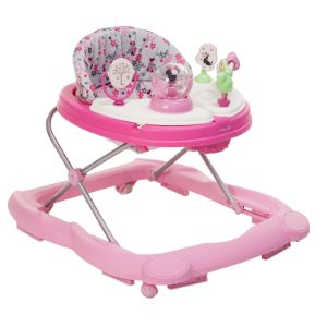 Disney Baby Music and Lights Baby Walker