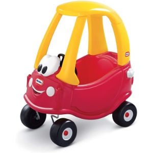 9 Little Tikes Cozy Coupe 30th Anniversary Push Car