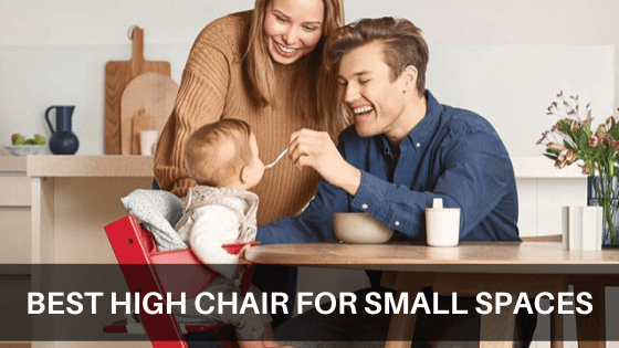 Best High Chair for Small Spaces – Top 10 Picks with Review