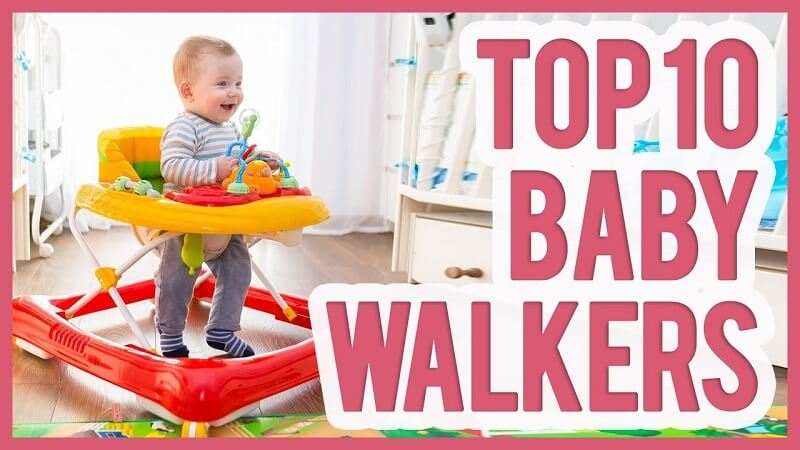 Best Baby Walker for Carpet (10 Amazing Walker's Review and Buyers Guide)