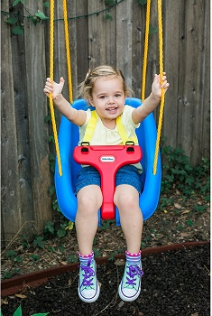 Little Tikes Best Outdoor Baby Swing