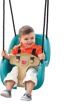 3. Step2 Infant To Toddler Swing
