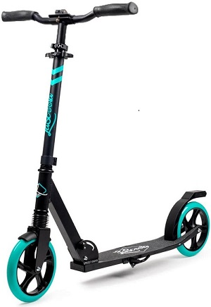 Lascoota best scooter for 6 year old kids