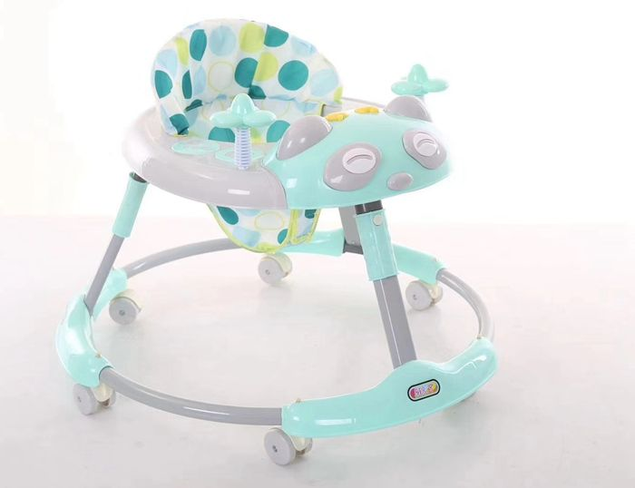 How To Clean A Baby Walker