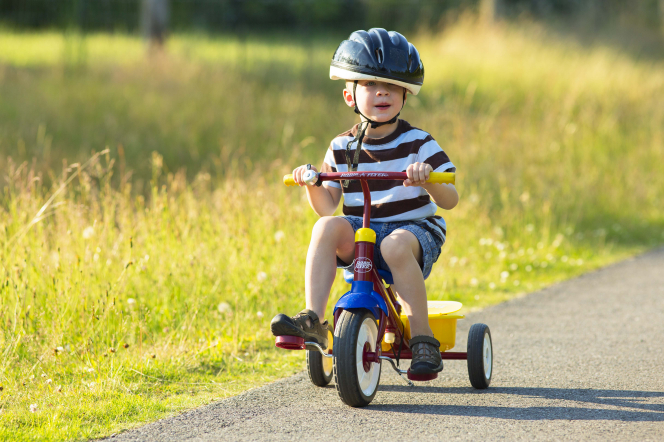 Factors to Consider When Buying A Tricycle For Your Child